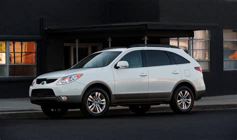 hyundai jeep 2013 2012 hyundai veracruz review ratings specs prices and