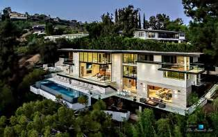 design house los angeles ca a modern california house with spectacular views
