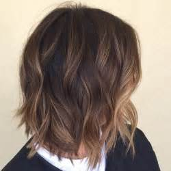balayage highlights on brown hair 60 balayage hair color ideas with blonde brown caramel and red highlights