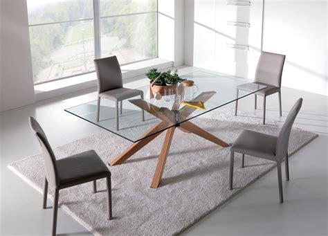 tavoli ovali design tavoli moderni cristallo design tavoli ovali allungabili