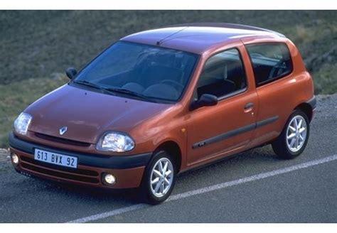 renault clio 2000 clio ii renault cars