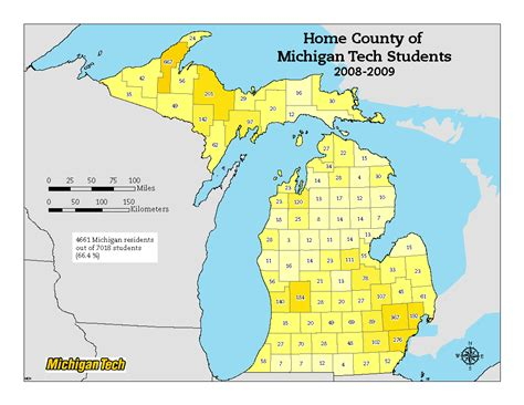 michigan area code map gis map gallery