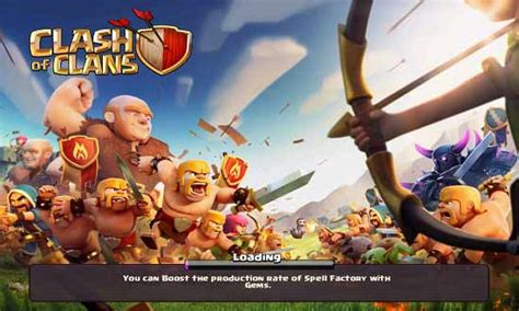 clash of clans boat rebuild clash of clans leading update in clan war series mpc