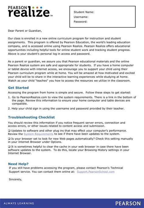 Parent Letter Spelling City Hill Kristin Math Program Overview