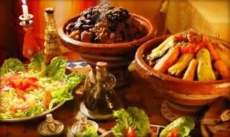 cuisine marocaine touristisme