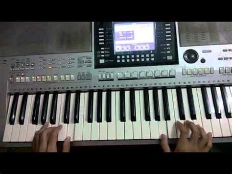 Keyboard Dan Piano belajar keyboard dan piano lagu anak judul naik delman