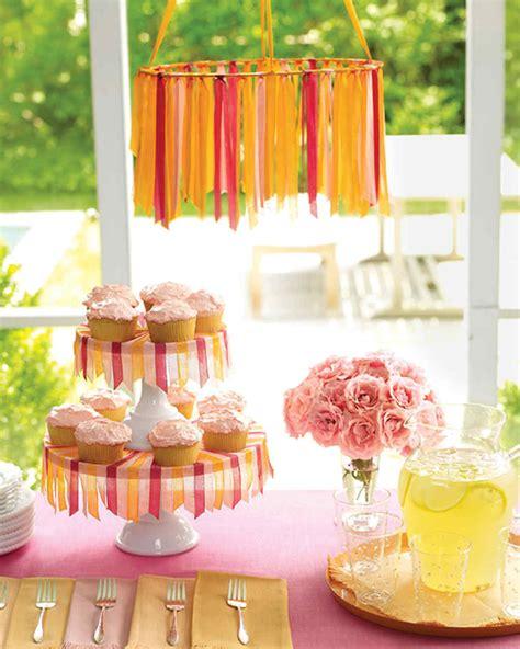 Baby Shower Decoration Our Best Baby Shower Decorations Martha Stewart
