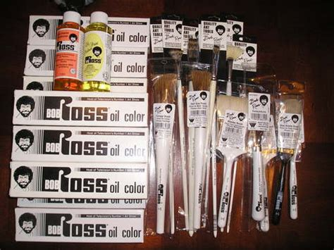bob ross painting accessories nail brushes ebay electronics cars fashion