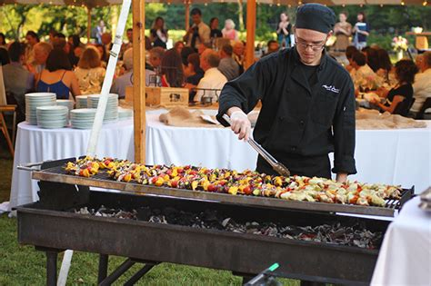 Backyard Bbq With Al Today Show Bbq Catering Garden Grove Southern California Taco