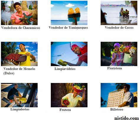 los doce trabajos de 8431698551 collage sobre los trabajos informales dominicanos quot los