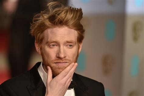 X Machina by Domhnall Gleeson 21 Irish Lads We D Let Steal Our