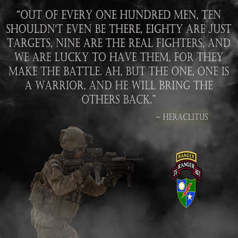 Army Quotes Army Ranger Quotes Quotesgram