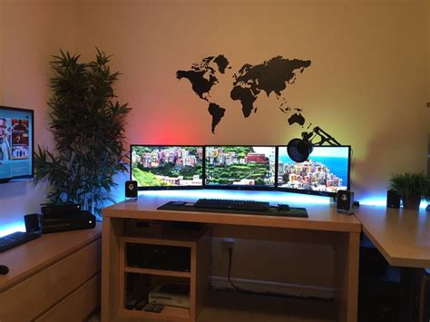 Ultimate Computer Setup 25 best ideas about ultimate gaming setup on pinterest