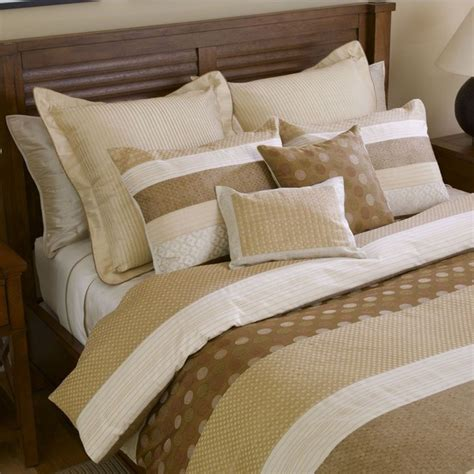ethan allen bed linens malabar bedding traditional bedding other metro by