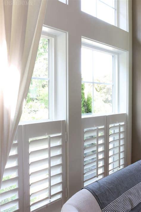 plantation shutters bali shutters kitchen window