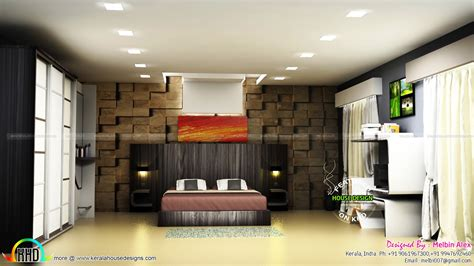 interior designs  melbin alex kerala home design
