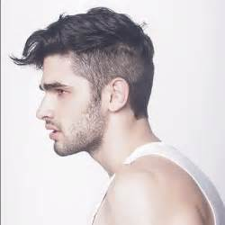 boys haircuts on side on top men s cool hairstyles for side shaved hair men s