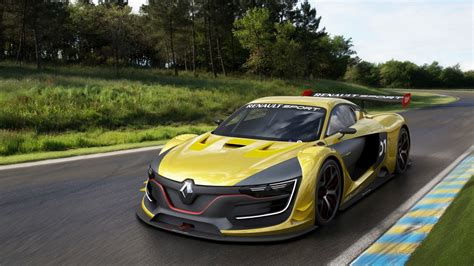 Alfa Home 4772 by 2014 Renault Sport Rs 01 Renderings Wallpaper Hd Car