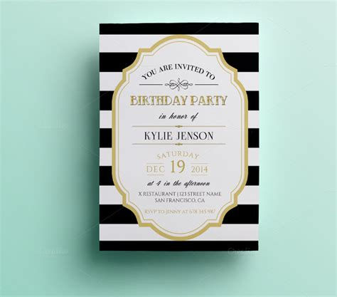 Event Invitation Card Template Psd by 51 Invitation Template Free Word Psd Vector