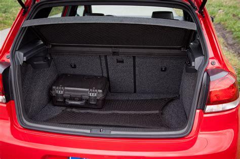 volkswagen golf trunk 2013 volkswagen golf reviews and rating motor trend