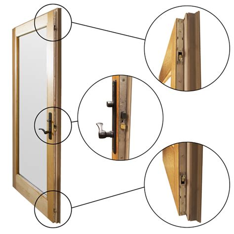 Patio Door Mechanism Andersen Patio Door Locking Mechanism Patio Designs