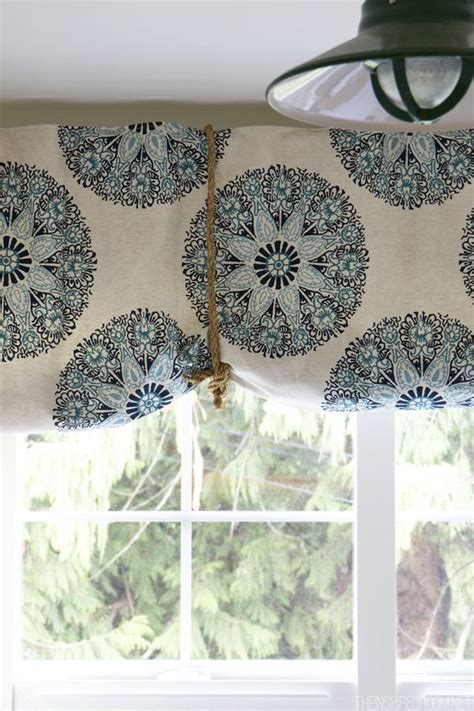 Fabric Blinds For Windows Ideas The 25 Best Fabric Shades Ideas On Pinterest Diy Shades No And Easy Curtains