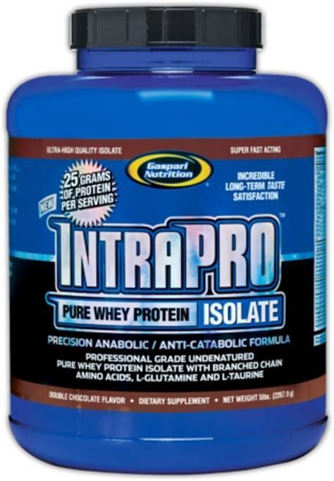 Daftar Whey Isolate Daftar Suplemen Fitnes Terbaik Harga Whey Protein