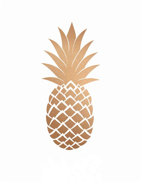 pineapple template freebies pretty pineapple printables oh so lovely