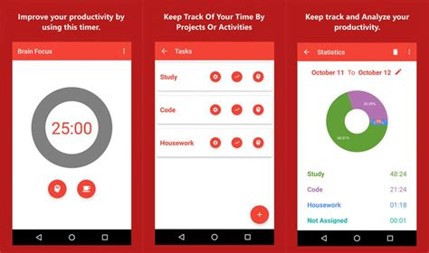 Time Management Apps For Mba by Best Time Management Apps For Android 2017 Gazette