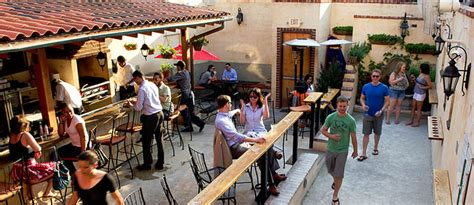 top 10 bars in dc top 10 places to drink outdoors in washington d c
