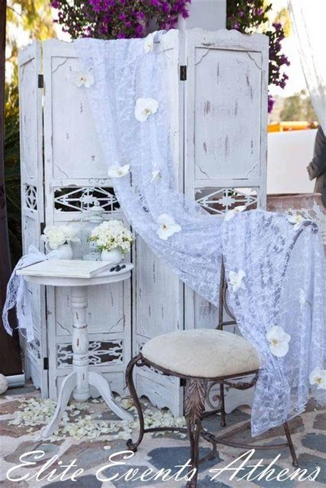 shabby chic vintage glam vintage chic wedding party
