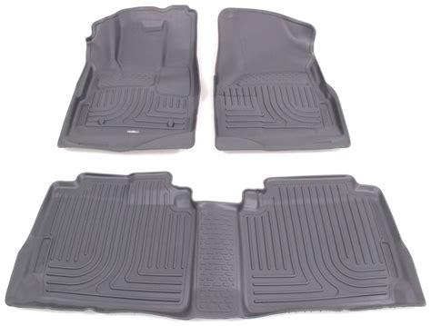 2011 2014 chevy equinox weathertech custom floor mats autos post