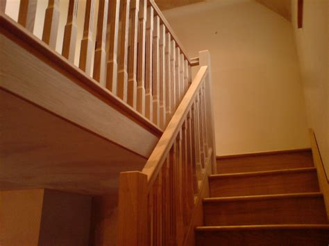 wooden stair case joinery cheshire the benefits of installing a wooden