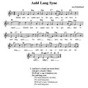 auld lang syne lyrics christmas dreams new year s