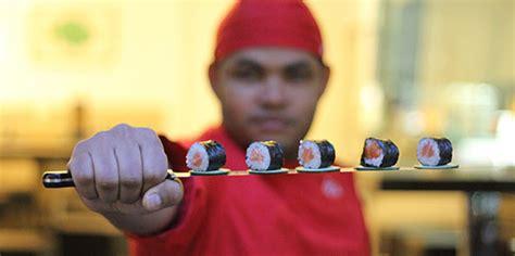 quanto costa aprire un conto in come aprire un sushi bar e i franchising sushi bar