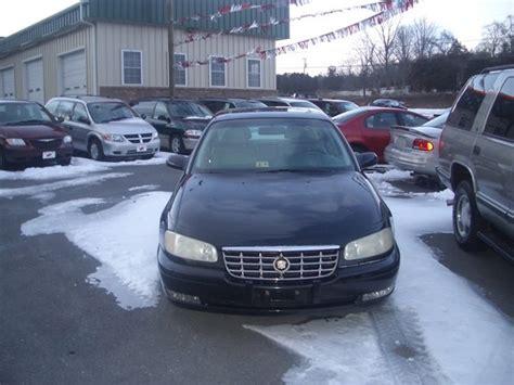 1996 Cadillac Catera 90097202 1996 Cadillac Catera Specs Photos Modification