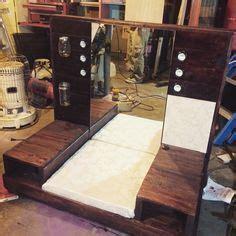 makeup vanity woodworking plans woodworking