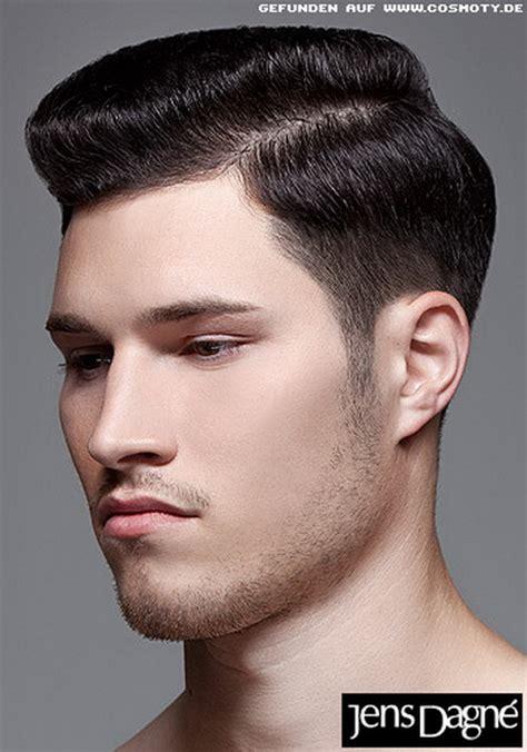 Friseur Metzingen Klassischer Haarschnitt