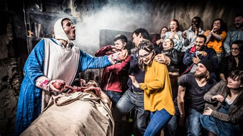 London Dungeon Tickets 2FOR1 Offers