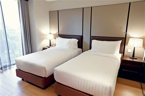 2 bedroom suite bangkok two bedroom suite compass hospitality