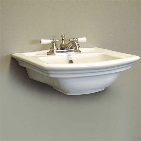 mini wall mount sink 1000 ideas about wall mounted sink on small