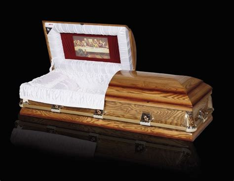 furnishing eternity a a a coffin and a measure of books casket collection