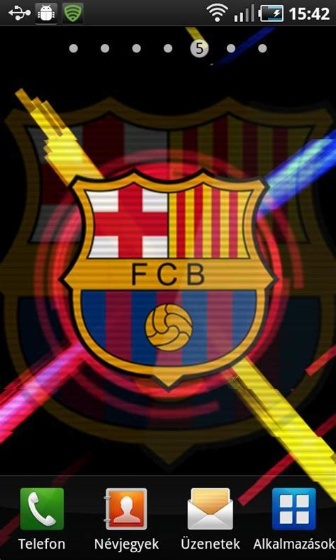 wallpaper barcelona android 301 moved permanently