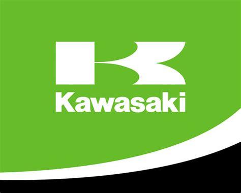 logo kawasaki kawasaki logo moto cars