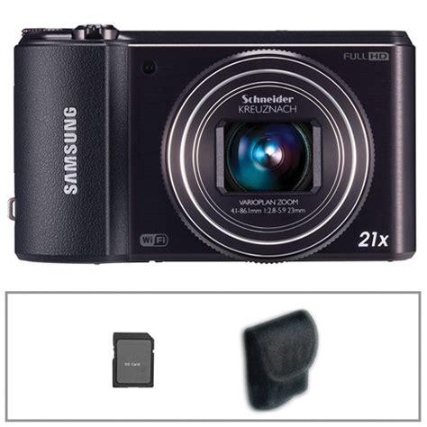 samsung 21x samsung wb850f smart 21x zoom digital with basic b h