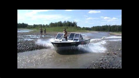 kingfish boat r kingfisher harbercraft 1775 xd skinny water 2 youtube