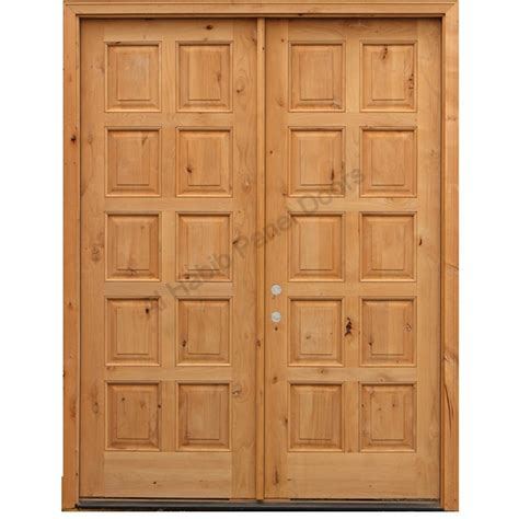 Wooden Main Door by Latest Wooden Main Double Door Designs Home Interior