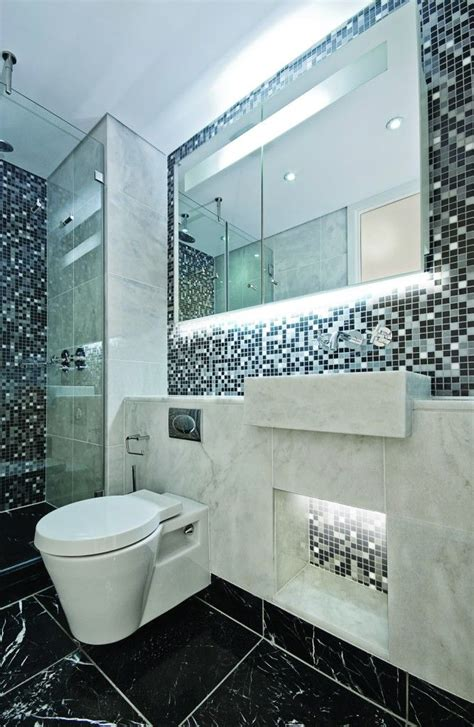 Energy Efficient Bathroom Lighting How To Make Your Bathroom Lighting More Energy Efficient Bright Ideas The Modern
