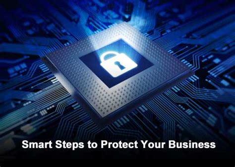 15 Steps You Can Take To Secure Your by Tips To Bolster Security In Your Organization
