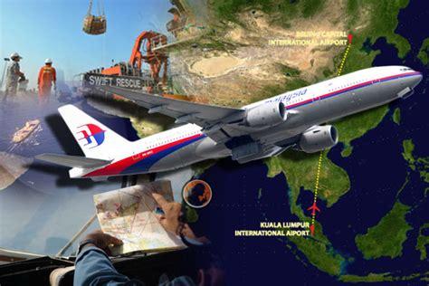 berita metro mh 370 masih ada harapan temui mh370 1 malaysia news berita